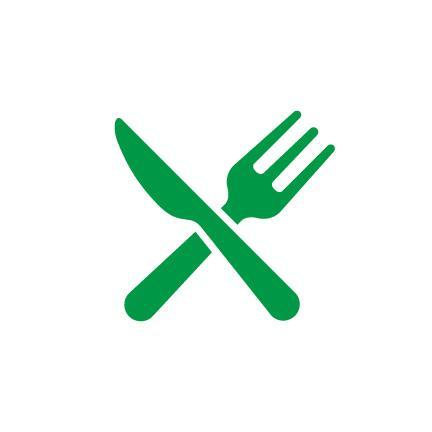 應對飲食限制之餐廳