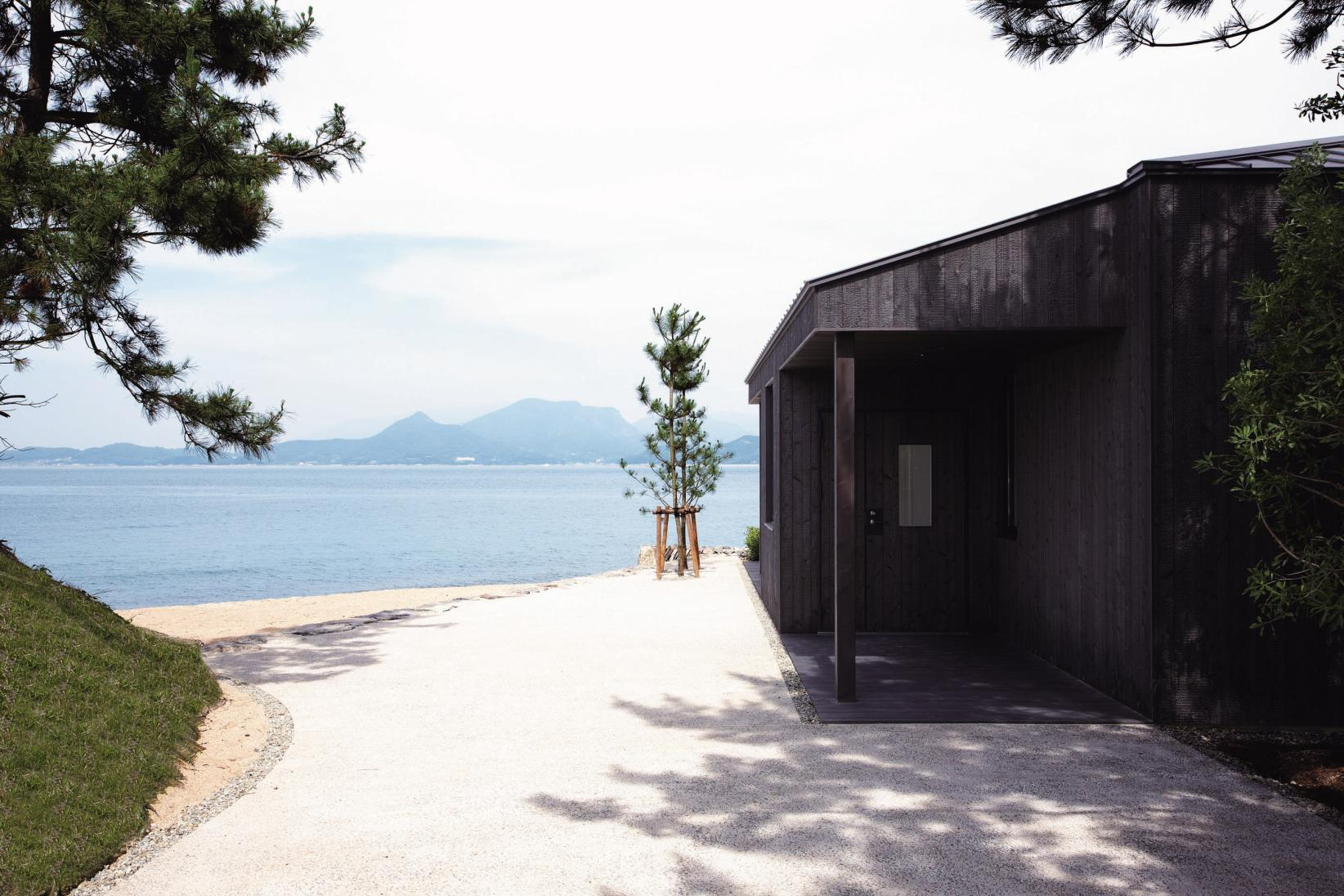 Teshima: Heartbeats in the Midst of Nature-1