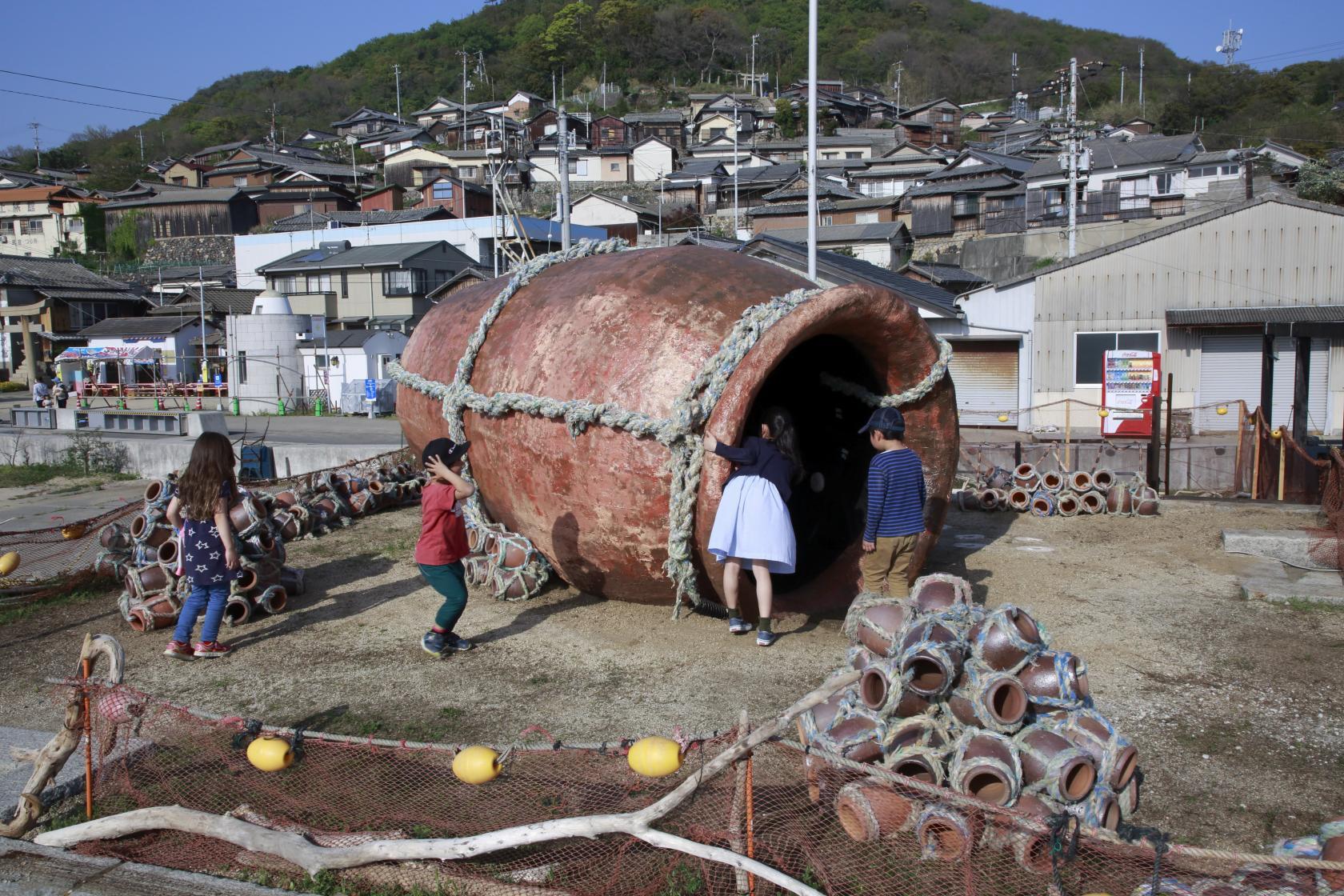 Setouchi Triennale: A Celebration of Art and Community-1