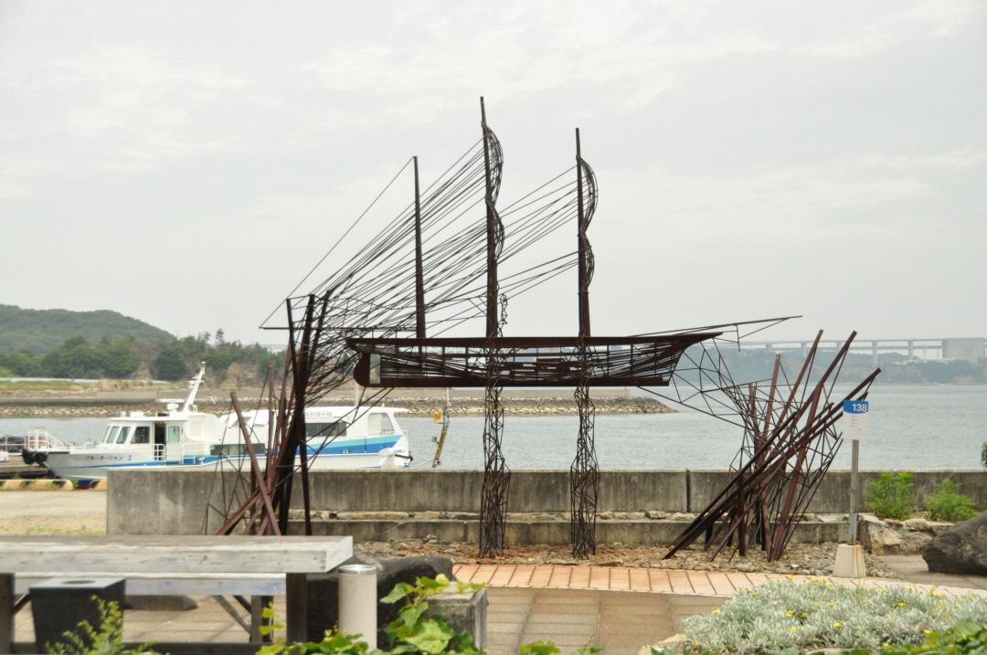 Honjima: A Hub of Maritime History-1