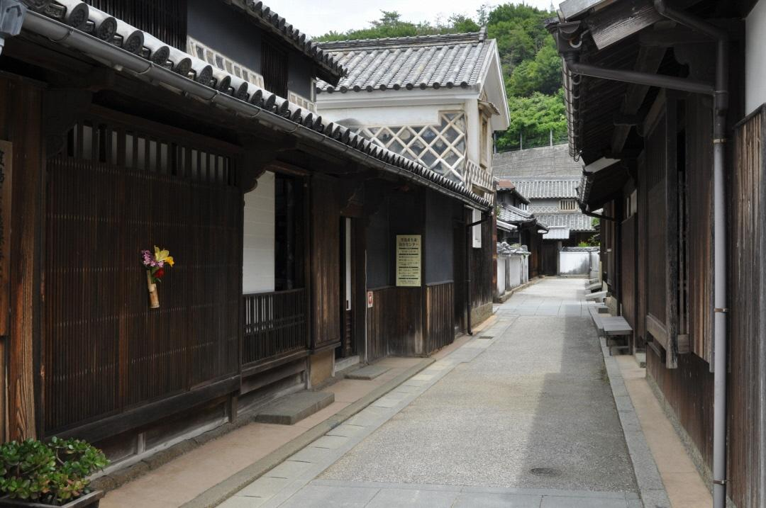 Honjima: A Hub of Maritime History-2