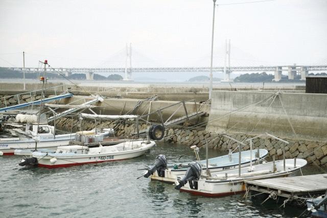 Honjima: A Hub of Maritime History-3