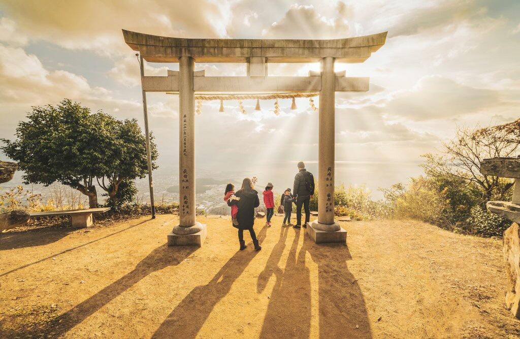 【台灣旅客取向】3天2夜的香川小島之旅&能量景點周遊-1