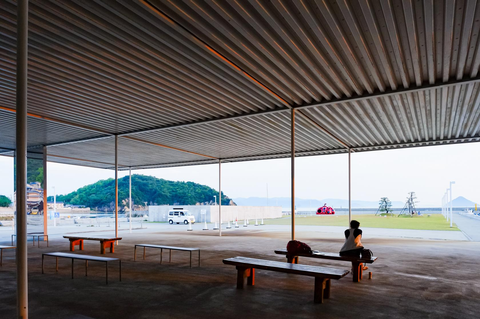 Islands of Art: World-class Contemporary Art on Naoshima, and Beyond-1