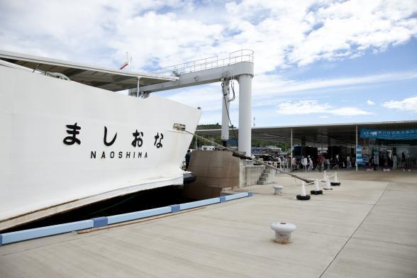 Naoshima Island-1