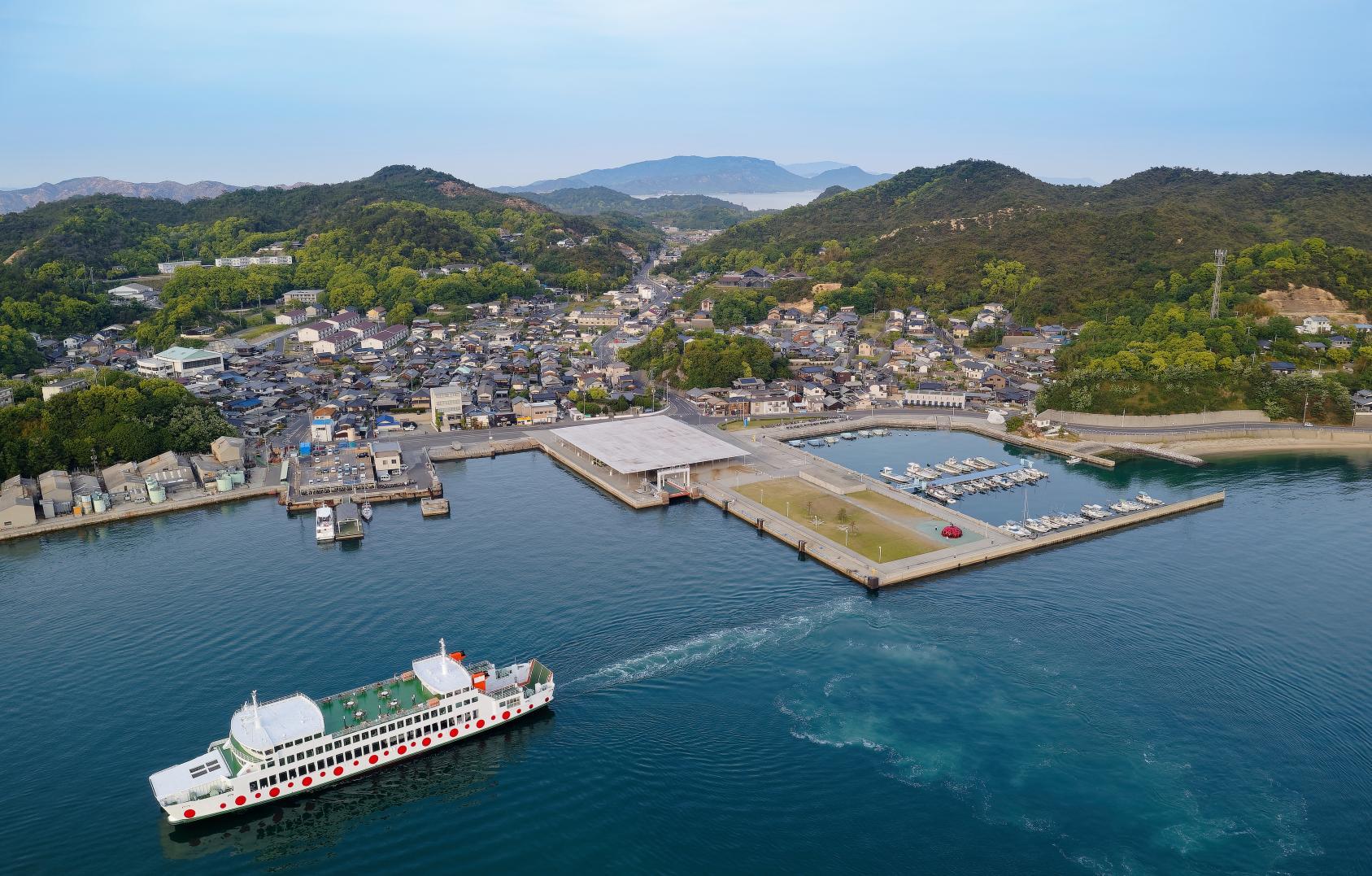 Naoshima Island-3