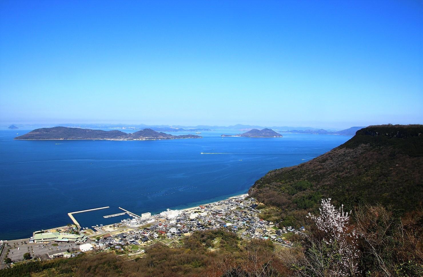 Mt. Yashima-1