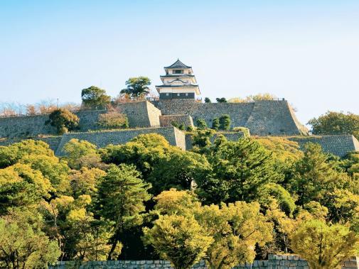 Marugame Castle-0
