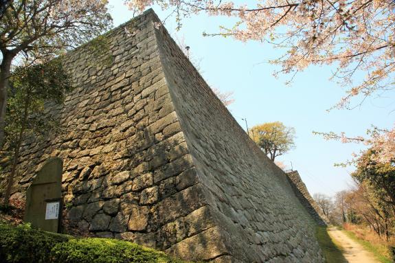 Marugame Castle-2
