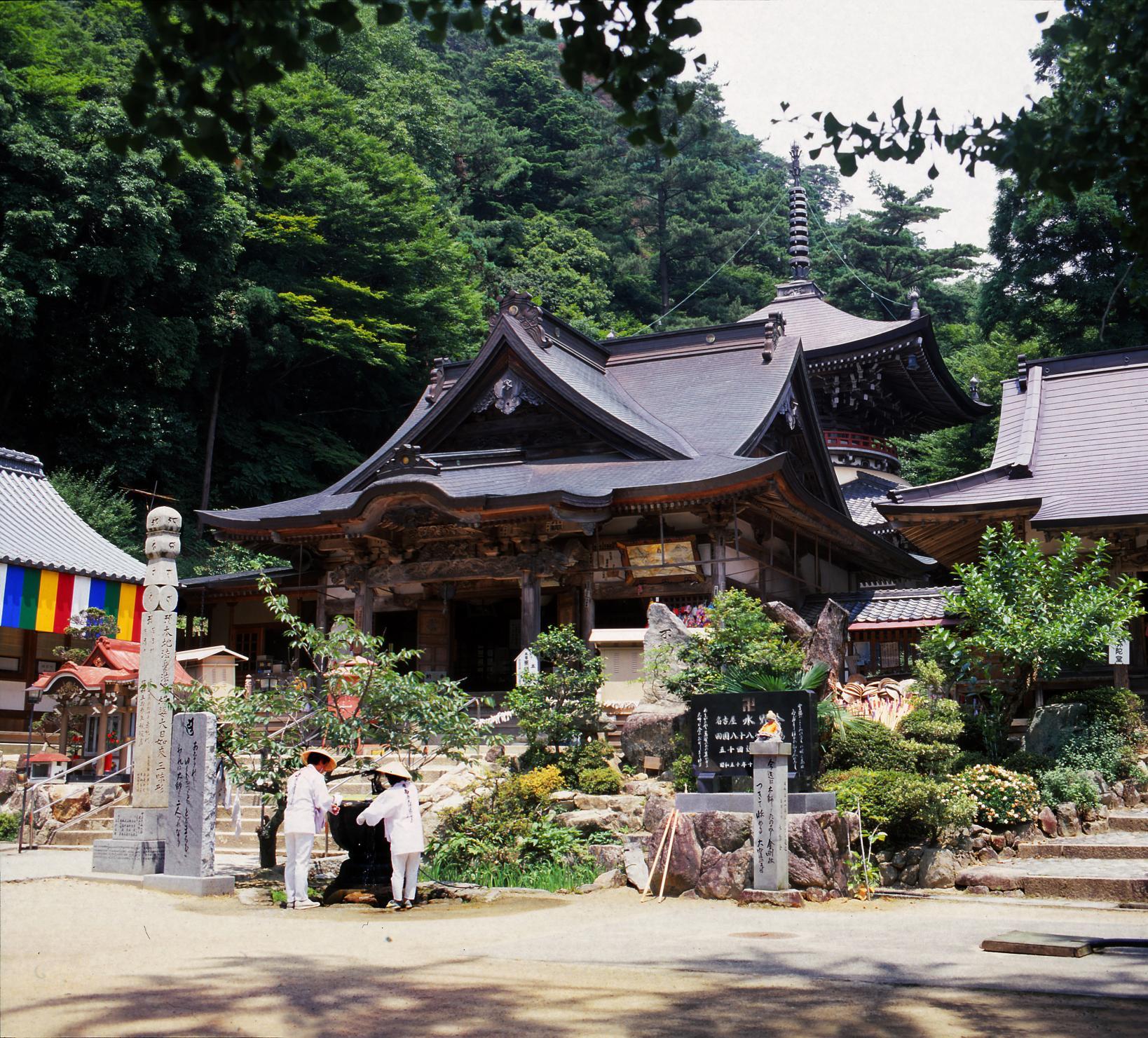 大窪寺-1