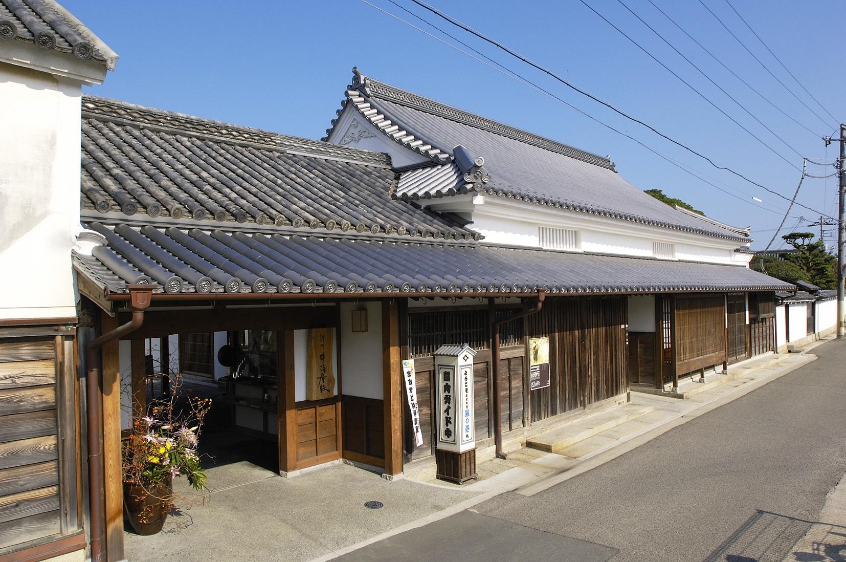 讃州井筒屋敷-1