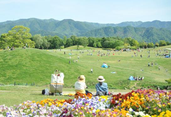 Sanuki Manno Park-0
