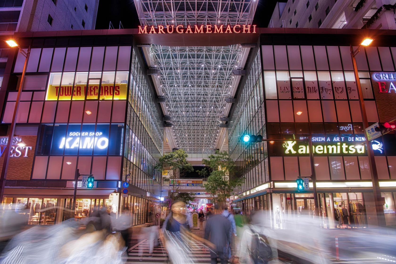 高松商店街周邊區域-1