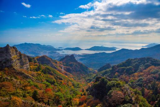 Kankakei Gorge-0