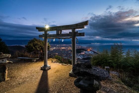 Takayajinja Shrine-2