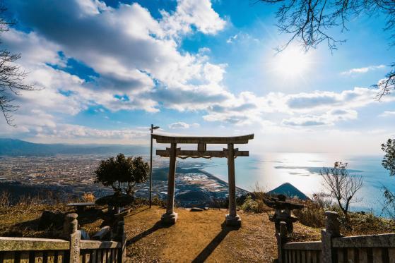 Takayajinja Shrine-0