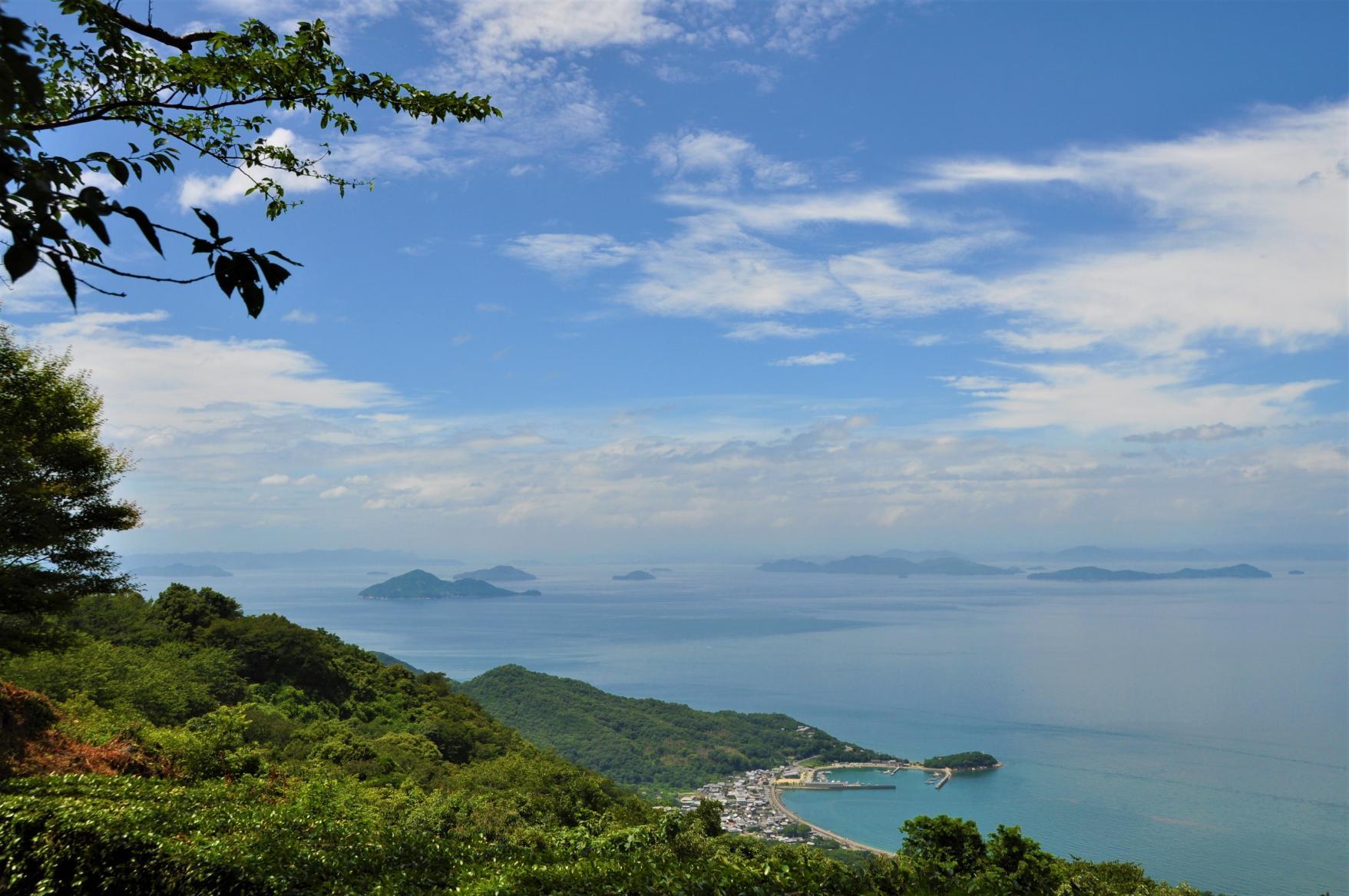 Islands of the Seto Inland Sea-1