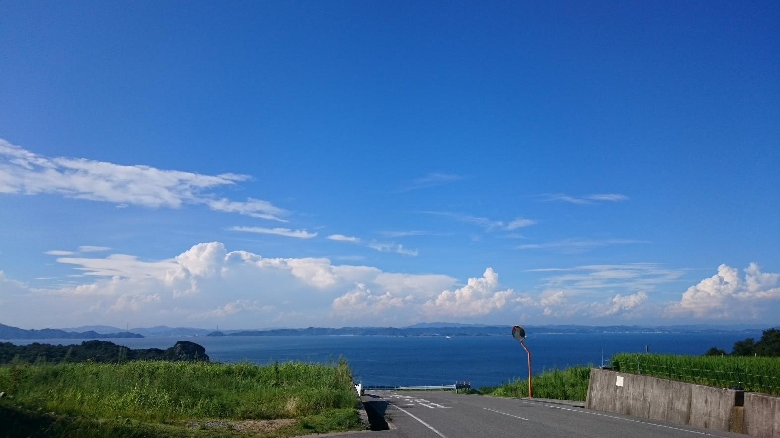1-day Private Tour of Teshima Exploring the History and Nature-1