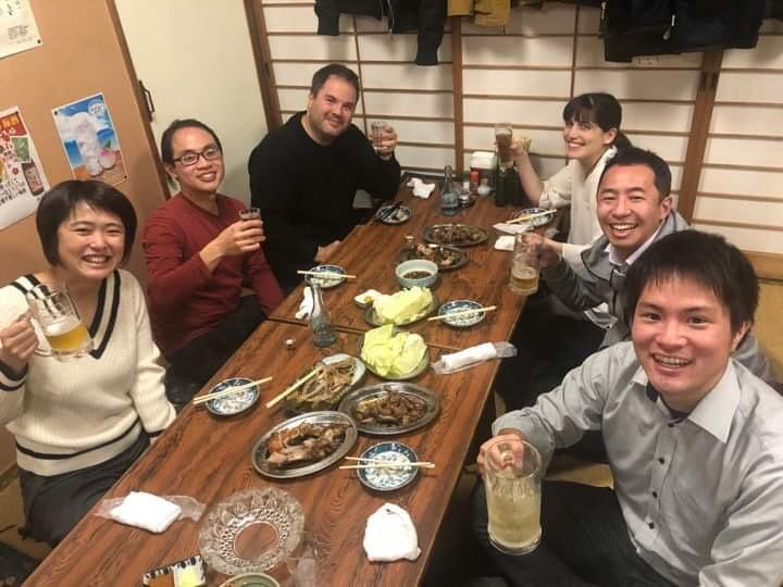 3.5-Hour Takamatsu Bar Hopping Tour with Local Guide-1